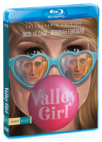 Let's Take a Look at Shout Factory's Valley Girl Blu-ray Release
