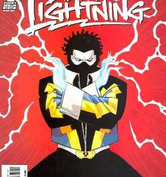 Black Lightning &#8211 Still Looking Good At 40