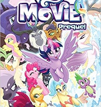 My Little Pony Prequel Review: An Engaging Villain Backstory
