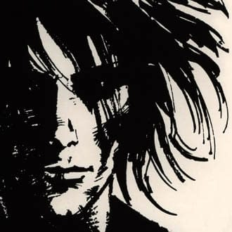 A New Sandman Series By Neil Gaiman And JH Williams III?