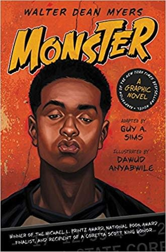 35 Race-Related Graphic Novels That Should Top Amazon Chart