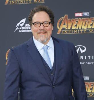 Jon Favreau Says The Mandalorian Scale Close to First Star Wars Film