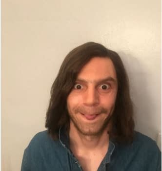 First Look At Evan Peters As Charles Manson In American Horror Story: Cult