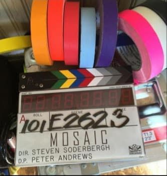 Steven Soderbergh Talks Mysterious New Interactive HBO Project Mosaic
