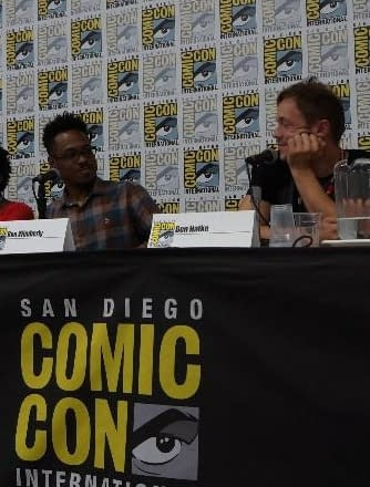 Including Diverse Characters Creates A New Visual Language For Comics &#8211 At San Diego Comic-Con