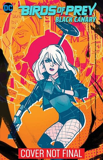 Dc To Repackage Comics As Birds Of Prey Ahead The Fantabulous Emancipation Of One Harley Quinn