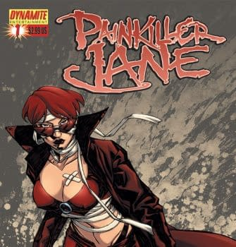 Report: Christine Boylan Tapped To Write Painkiller Jane Movie