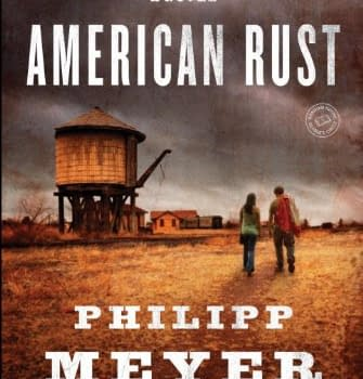 USA Adapting Philipp Meyers Crime Novel American Rust For Series
