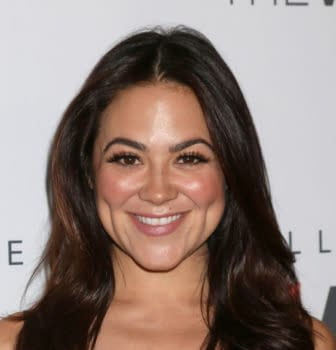 Get Christie Love: ABC Casts Daytime DivasCamille Guaty in Remake