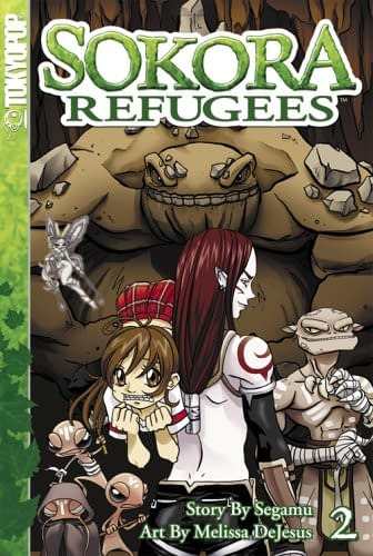When a Borders Graphic Novel Buyer Wrote Manga With an Asian Pseudonym – and Then Bought Lots of Copies