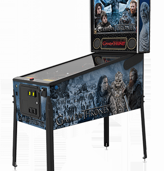 Hold The Door! Game Of Thrones Pinball By Stern