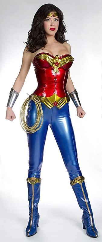 Wonder Woman: Adrianne Palicki Reflects on Failed NBC Pilot