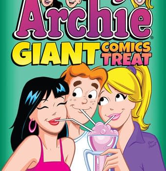 Archie Giant Comics Treat Review: Boardwalks And Babes