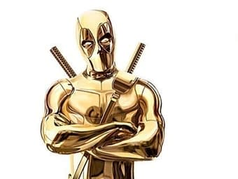 Deadpool Would Stick Oscar Up Butt Implies Co-Creator