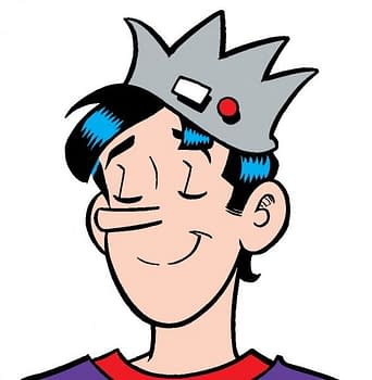 The Famous Jughead Hat: Comics vs. Riverdale