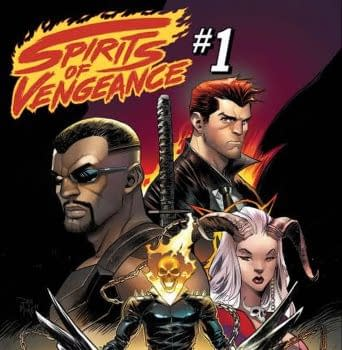 Is Marvel Legacys Spirits Of Vengeance A Five-Issue Mini Dead On Arrival