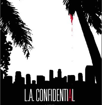 CBS Developing James Ellroys L.A. Confidential For Series