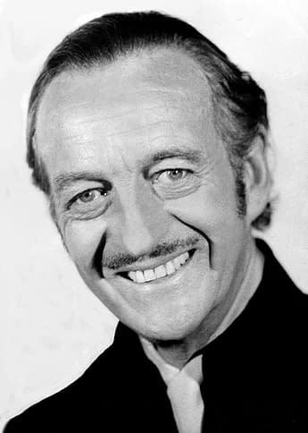 Did Bryan Hitch Cast David Niven as Alfred Pennyworth in The Batman's Grave?