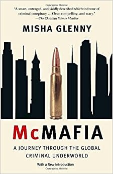 'McMafia': AMC Bringing Misha Glenny's Mob Book To Series