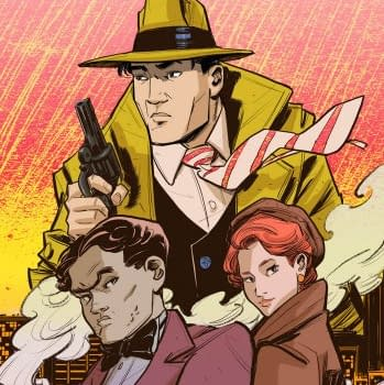 Archies Dick Tracy Revival Canceled Due to Licensing Error