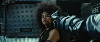 Deadpool 2 Writers Didn't Know What This Common Trope Was [Spoilers]