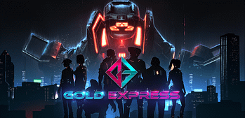 """Gold Express"" Confirmed to Release in 2019"
