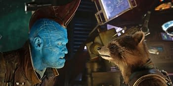 """James Gunn Reveals That """"I'm Mary Poppins, Y'all"""" Wasn't In The Script"""