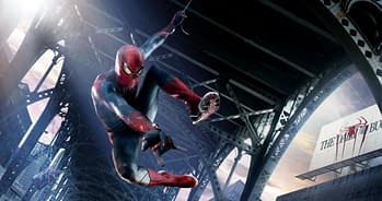 Thursday Trending Topics: The Amazing Spider-Man And The Avengers