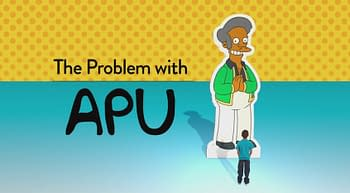 The Trailer For The Simpsons Documentary 'The Problem With Apu'