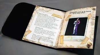 Batman Arkham Asylum Collectors Edition Details