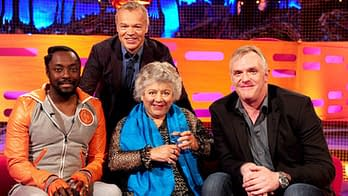 UPDATE – Was That The Finest Chat Show Forty-Five Minutes In Living Memory?