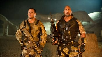 The Real Reasons For The GI Joe 2 Delay – And Duke Becomes Schrodinger's Soldier