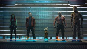 James Gunn (Mostly) Confirms the Release Date for Guardians of the Galaxy Vol. 3