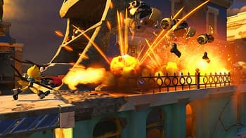 Sonic Forces Will Let You Custom Design Your Hero