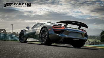 Turn 10 Announces The First 160 Cars For Forza Motorsport 7