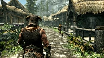 Skyrim VR Review: A Great Way To Give Yourself Some Serious Motion Sickness