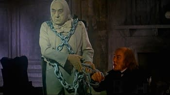 Castle of Horror: Scrooge (1970) is Spookier Than You Remember, Plus We're Not Crying, You're Crying