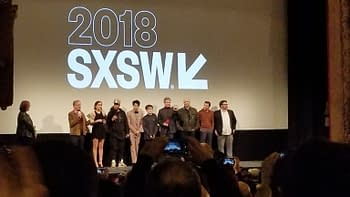 [#SXSW 2018] Ready Player One Cast and Crew Q&A [SPOILERS]