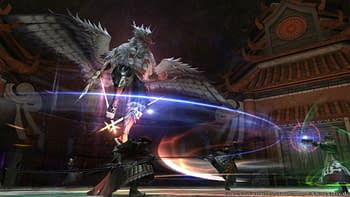 Final Fantasy XIV has a New Batch of Screenshots for Patch 4.3