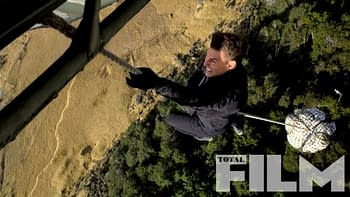 New Magazine Cover and Image from Mission: Impossible – Fallout
