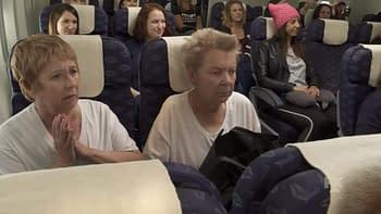 "Dee Reboots ""The Wade Boggs Challenge"" in FXX's 'Always Sunny' Preview"
