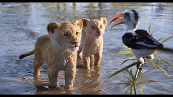 """""""The Lion King"""" Review: A Technological Marvel But Nearly a Shot for Shot Remake"""