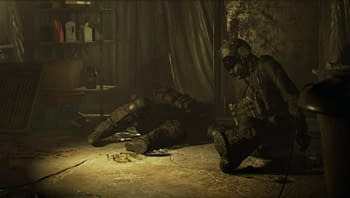 Resident Evil 7 Drops Screenshots For The End Of Zoe And Not A Hero DLCs
