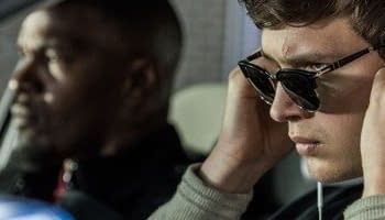 Baby Driver  Domestic &#038 International Trailers Show A Music-Fueled Car Action Film From Edgar Wright