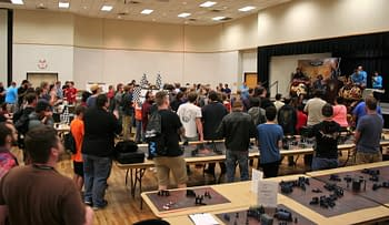 New Hobbyist Expo: Games Workshop Celebrates the Fans