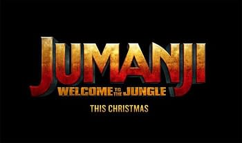Teaser For The Trailer For 'Jumanji: Welcome To The Jungle'