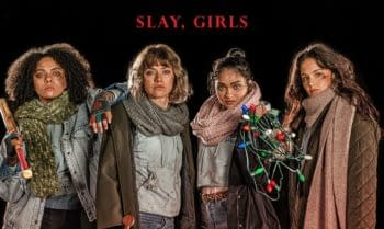 Black Christmas Remake Slay Bells Are Ringing [TRAILER]