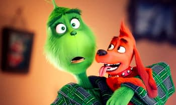 "The Grinch Review: ""Now, Please Don't Ask Why. No One Quite Knows the Reason."""