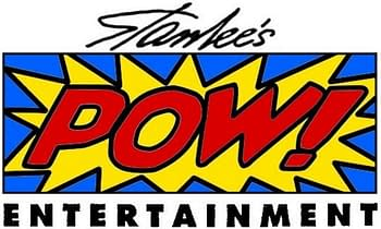 Last Tuesday, POW Entertainment Registered 4 New Stan Lee-Related Trademarks