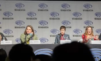 The Young Animal Crossover Is Coming In The Fall &#8211 More From The Young Animal And Gerard Way Wondercon Panel